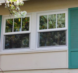 replacement windows in Cypress, CA