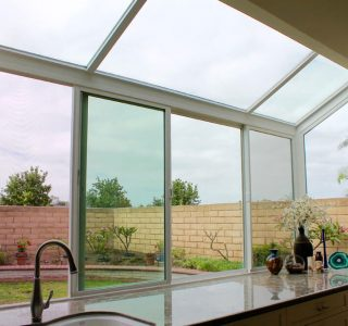 Garden Grove, CA replacement windows