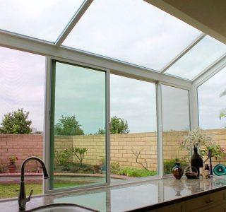 replacement windows in Garden Grove, CA