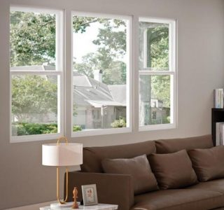 Window replacement in Cypress, CA