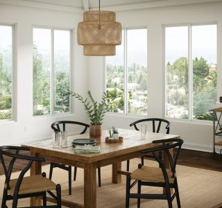 replacement windows in Long Beach, CA