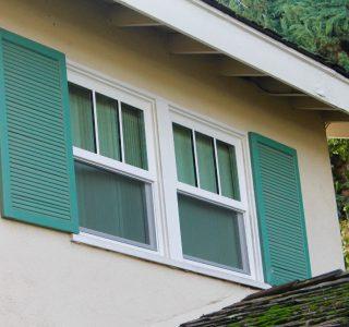 replacement windows in La Palma, CA